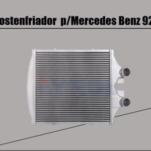 POSTENFRIADOR 924 NUEVO ZAFIRO MOTOR DELANTERO