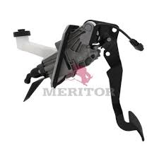 PEDAL CLUTCH M2 COMPLETO COLUMBIA CASCADIA